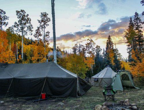 2016 Muzzleloader Camp
