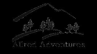Allred Adventures Logo