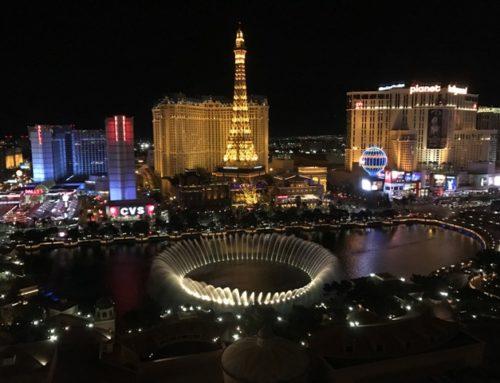Zion & Vegas