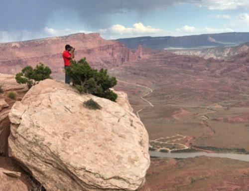 2017 Moab Guys Trip